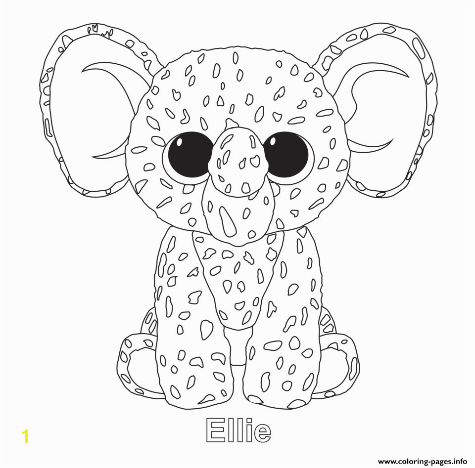 Simple Boo The Dog Coloring Pages Ty Art Gallery