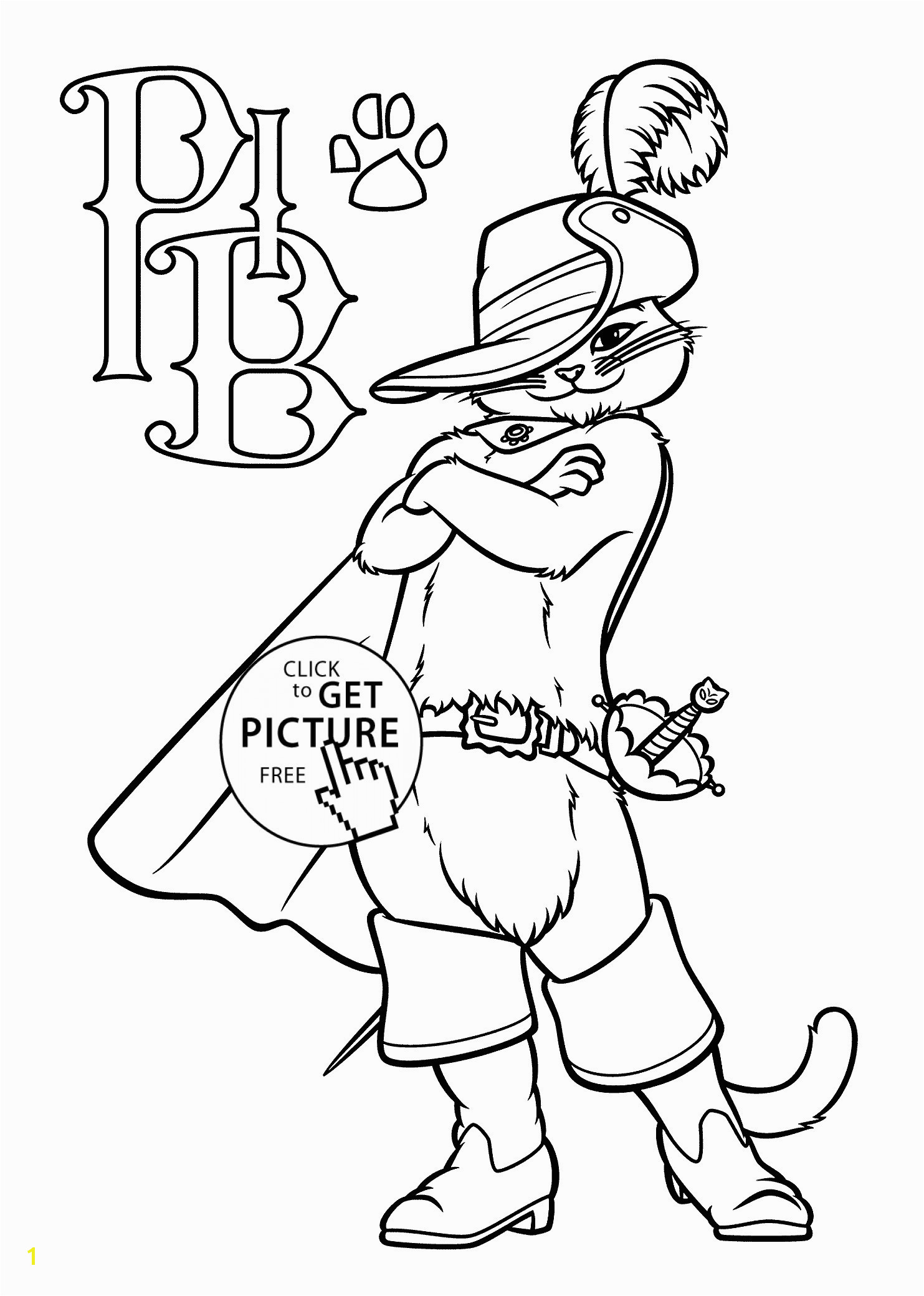Cool Boot Coloring Page Best Cowboy Coloring Pages – Msainfo