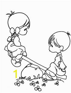 Free nice Friend Tattoos Boy And Girl Precious Moments Coloring Pages Precious Mo printable coloring book pages connect the dot pages and color by