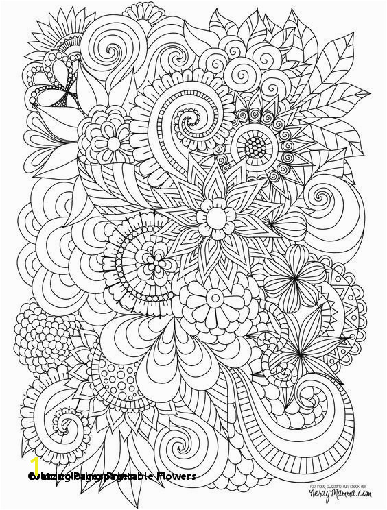 Bratz Coloring Pages 20 Coloring Pages Printable Flowers