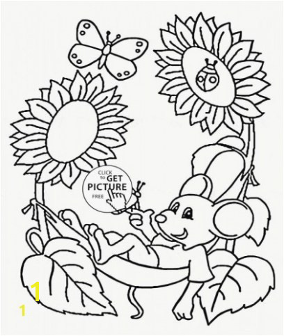 Luxury Free Flower Coloring Pages Fresh Flower Free Beautiful 0d