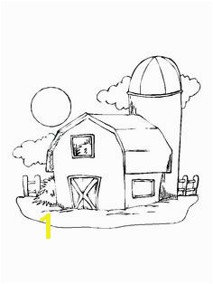 Barn coloring pages 5 Free Printable Coloring Pages Free Printables Worksheets