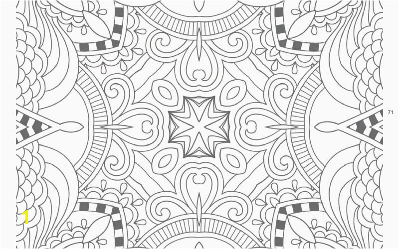 10 Lovely Sugar Skull Coloring Pages