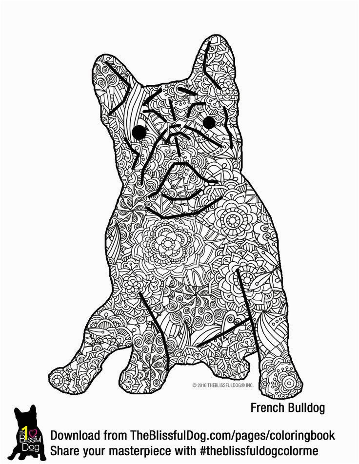 Bulldog Coloring Pages Beautiful 75 Best A Coloring Book Pages