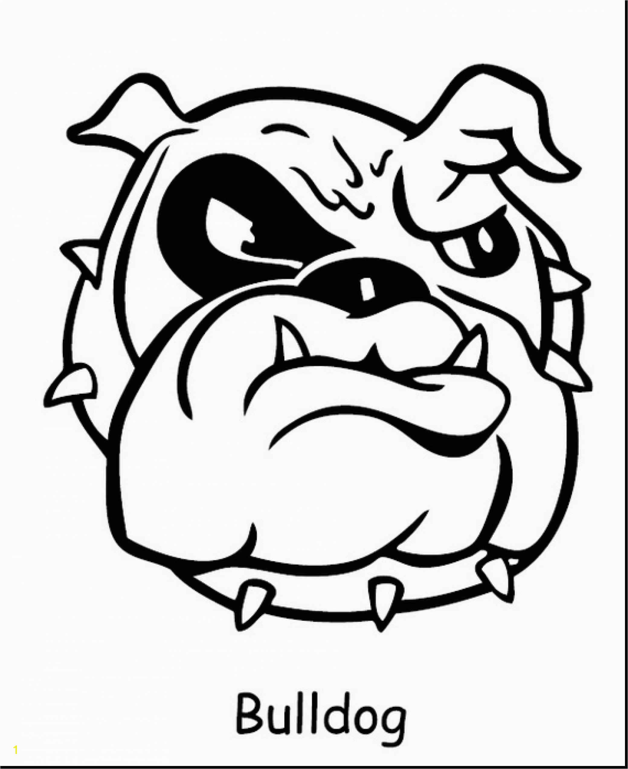 Pug Dog Coloring Pages Bulldog Coloring Pages Fresh Cool Od Dog Coloring Pages Free