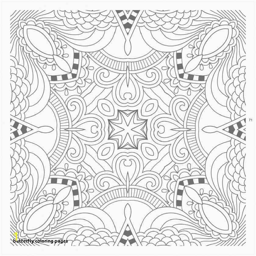 butterfly Coloring Pages Fresh Coloring Pages Line New Line Coloring 0d Archives Con Scio Fun