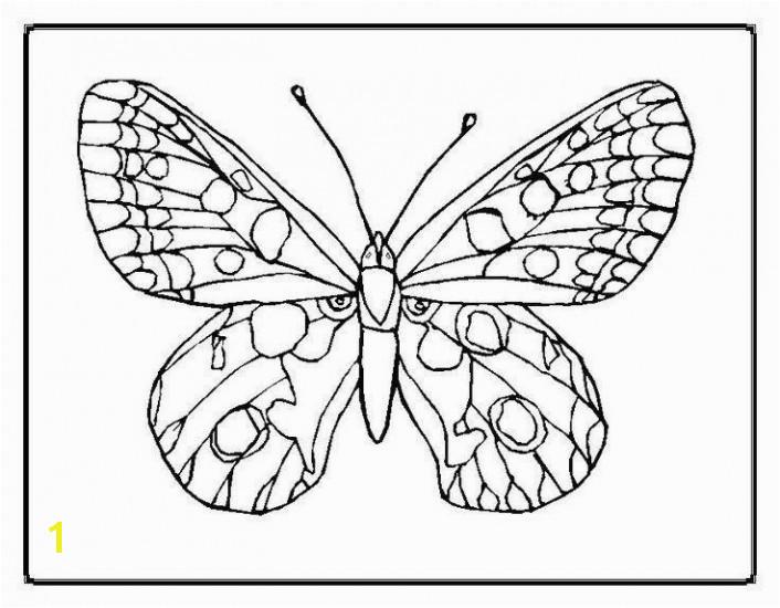 Butterfly Coloring Pages Butterfly Coloring Pages Butterfly Coloring Pages Unique Crayola Pages 0d Archives Se