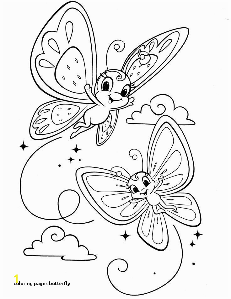 Coloring Pages butterfly butterfly Coloring Pages Unique Crayola Pages 0d Archives Se