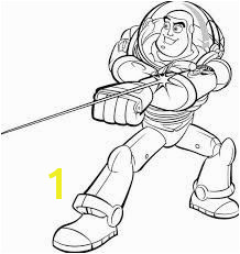 Image result for buzz lightyear colouring in