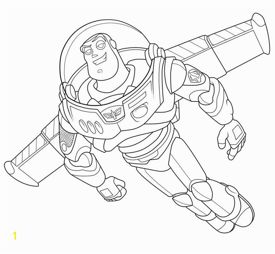 Buzz Lightyear Woody Coloring Pages Activities Hearts Games Draw