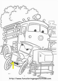 Fun Coloring Pages Free Kids Activity Pages FREE Color Pages Cars Coloring Pages