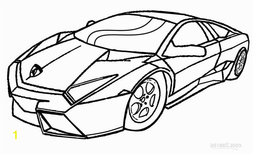 Cars Coloring Pages Printable Car Coloring Pages Best Coloring Pages Cars Kleurplaat Cars 0d