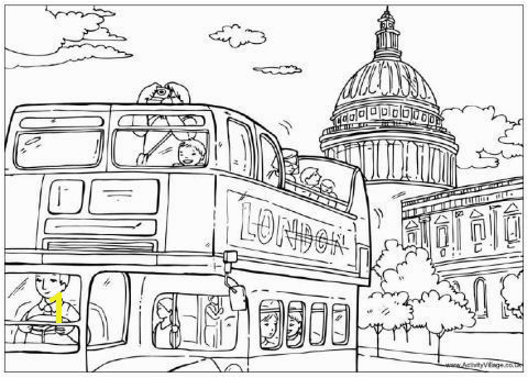 zx London Kids London Art Colouring Pages Coloring Pages For Kids Coloring