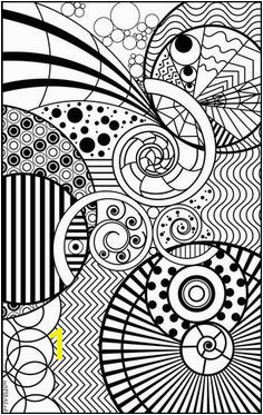 InSPIRALed Adult Coloring Page plus other free subject pages to color