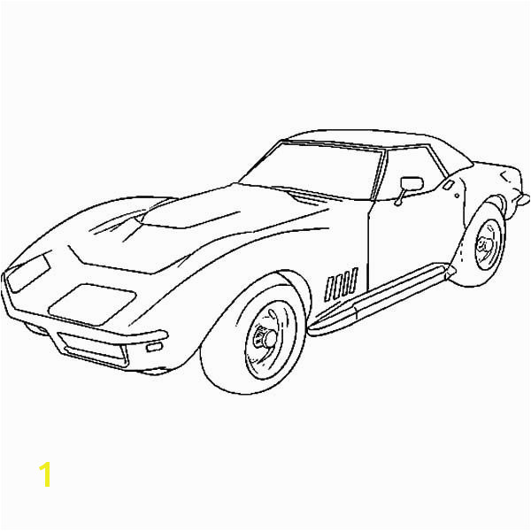 Corvette Cars How To Draw Corvette Cars Coloring Pages How to Draw Corvette Cars Coloring Pages