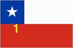 Chile Flag Coloring Page 111 Best Different Countries Flags Images On Pinterest