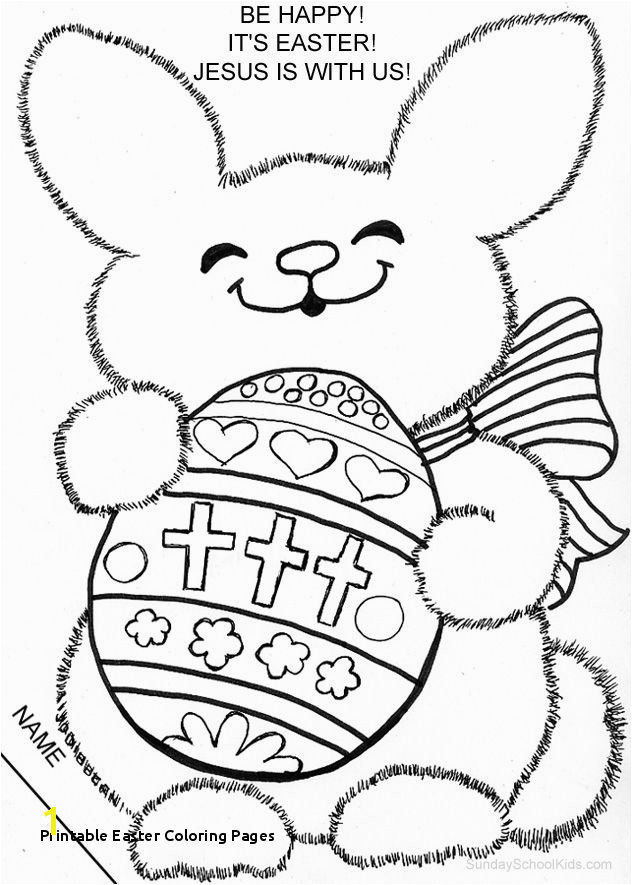 Printable Easter Coloring Pages Easter Printouts Good Coloring Beautiful Children Colouring 0d Free