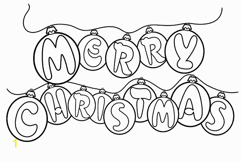 Christmas Coloring Pages for Adults to Print Christmas Coloring Card Printable Swifte