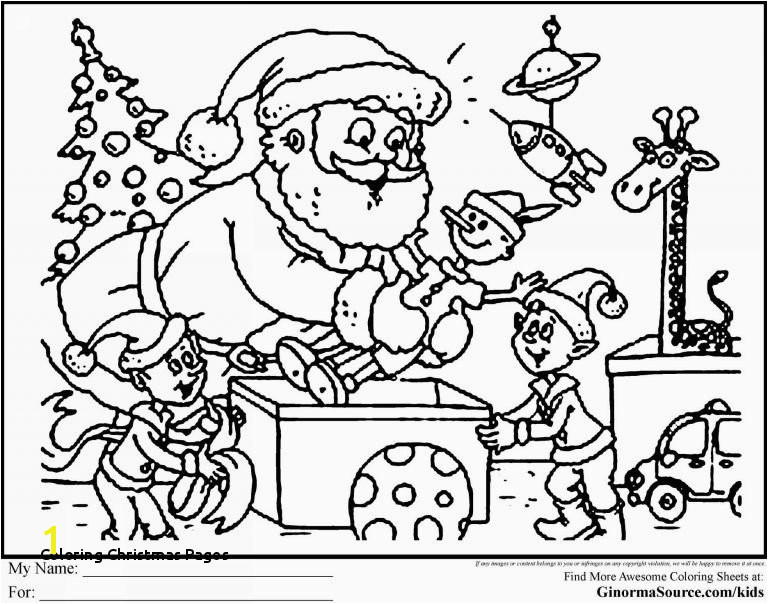 Christmas Pages to Color Coloring Christmas Pages Coloring Christmas Pages Cool Coloring