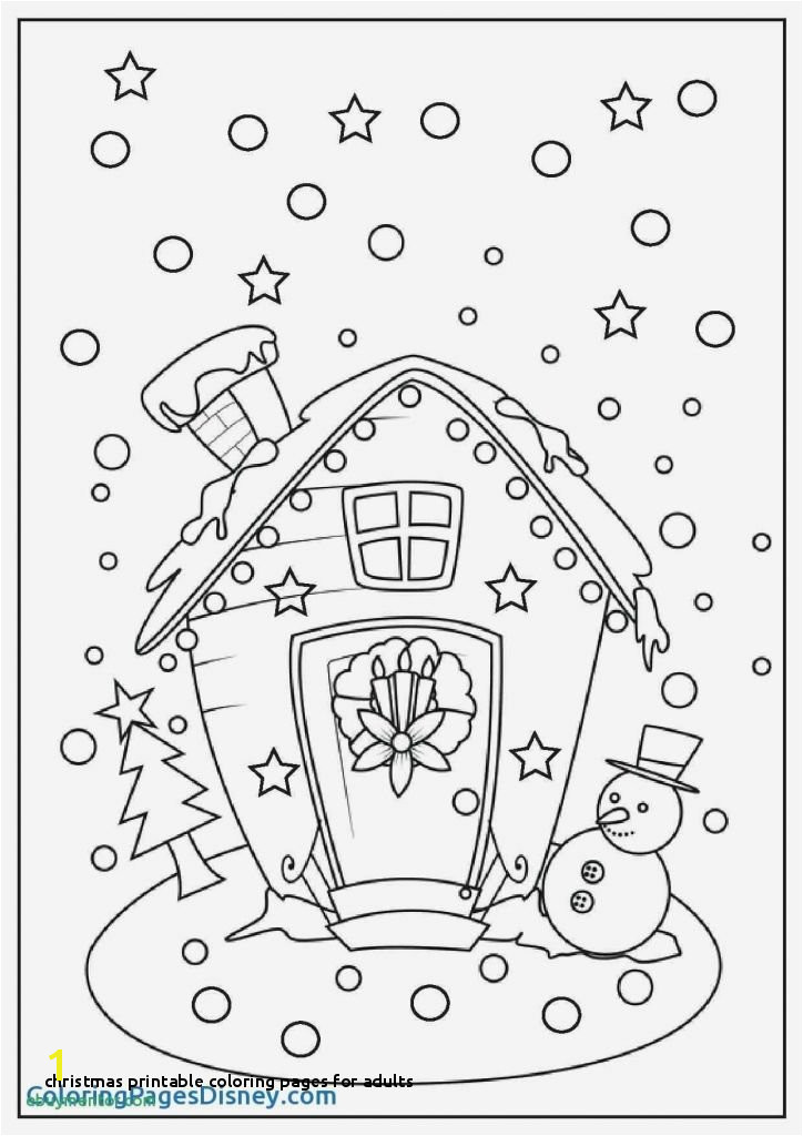 Christmas Printable Coloring Pages for Adults Christmas Tree Cut Out Coloring Pages Cool Coloring Printables 0d
