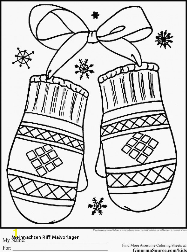 Weihnachten Riff Malvorlagen Unique Free Christmas Coloring Pages for Kids Printable Cool Od Dog