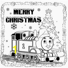 Christmas Train Coloring Pages train coloring pages Train Coloring Pages Cartoon Coloring