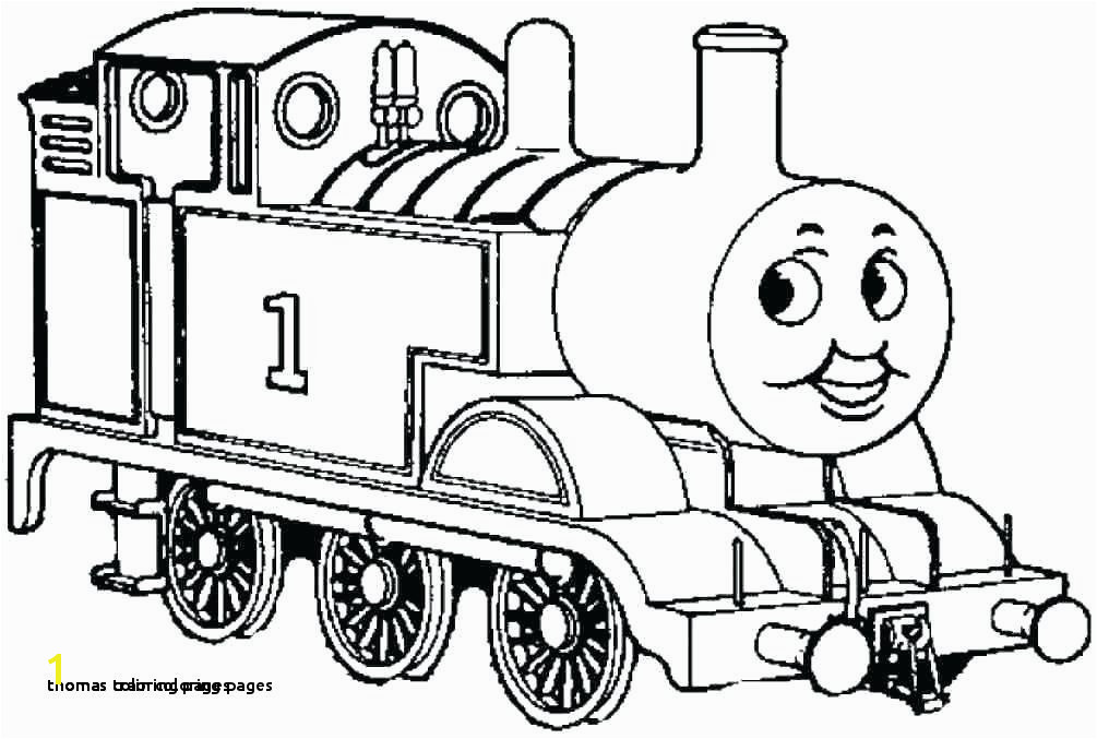Thomas Coloring Pages 28 Thomas Train Coloring Pages