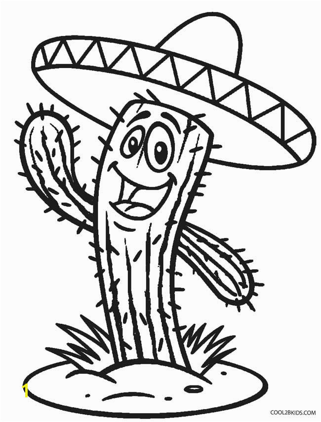 Cinco De Mayo Pinata Coloring Pages Printable Cinco De Mayo Coloring Pages for Kids Cool2bkids