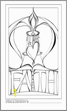 Zenspirations Faith candle Bible Study Journal Bible Coloring Pages Coloring Sheets Adult