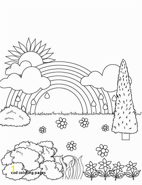 Cod Coloring Pages Cod Coloring Pages Beautiful Awesome Cod Coloring Pages Index 0 0d