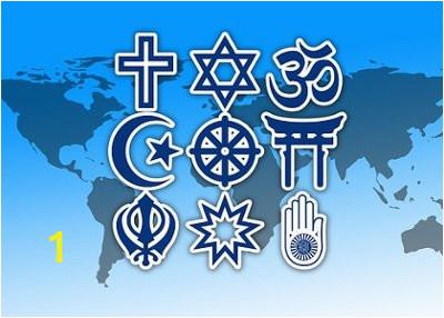 body religions The