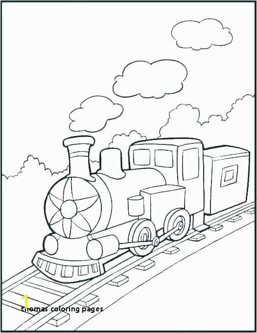 Thomas Coloring Pages Train Printable Coloring Pages the Train Colouring Pages Printable