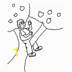 A Boy Sitting Apple Tree 16
