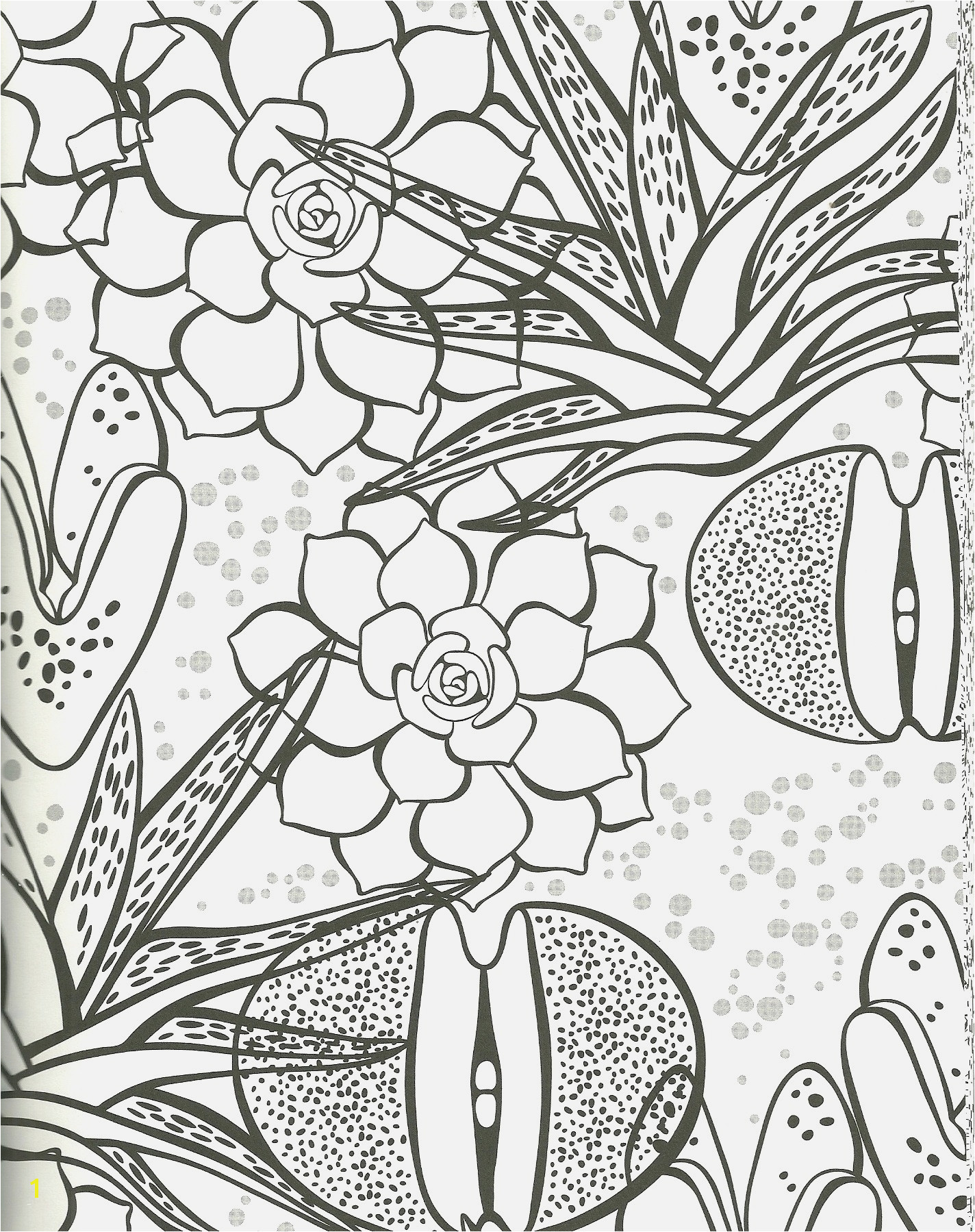 Difficult Coloring Pages Easy and Fun Stress Relief Coloring Pages Free Play & Learn Difficult