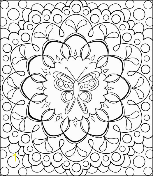 Coloring Pages for Adults to Print Free Free Coloring Page Fun
