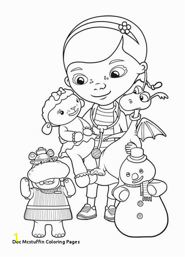 Pin od Paulina Dobosiewicz Grabowska na Szablony Pin od Paulina Dobosiewicz Grabowska na Szablony Doc Mcstuffins Picture Coloring Pages