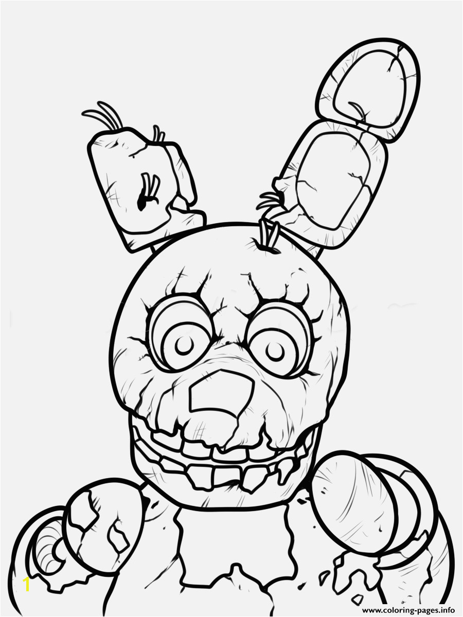 Foxy Draws Ausmalbilder Bilder Zum Ausmalen Bekommen Print Freddy Five Nights at Freddys Printable Coloring Pages