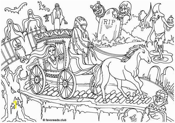 Ausmalbilder Halloween the Best Printable Adult Coloring Pages Sharpie Fun