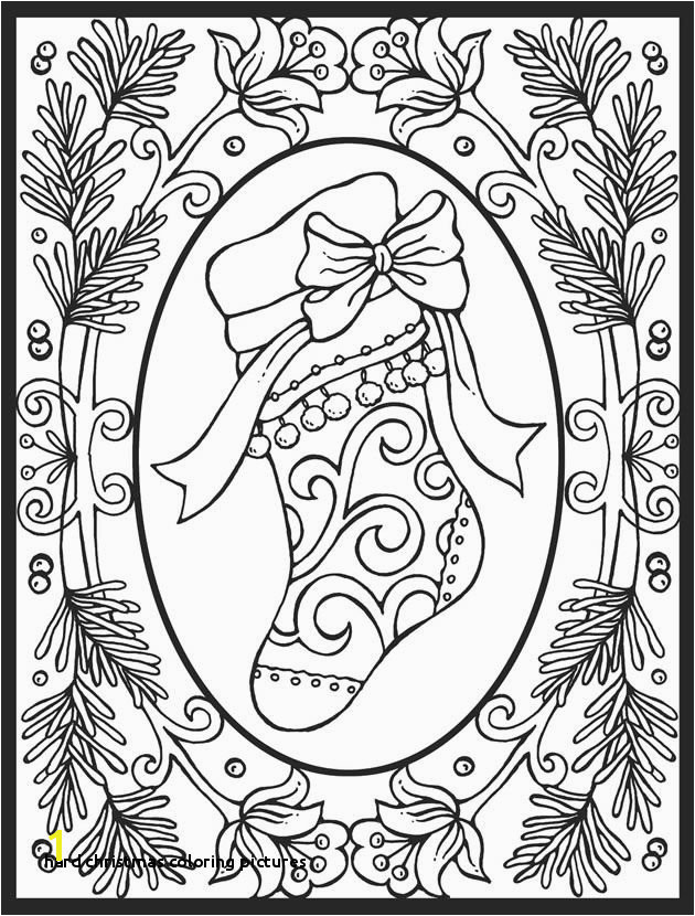 Christmas Printable Coloring Sheets Printable Coloring Page