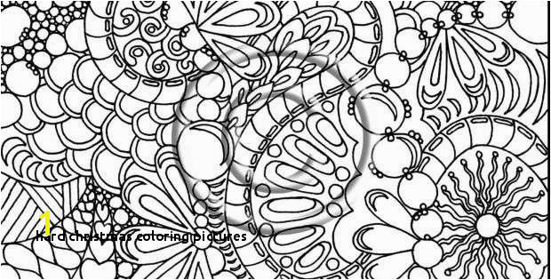 Hard Christmas Coloring Christmas Fun Pages Inspirational Luxury Coloring Line 0d Archives