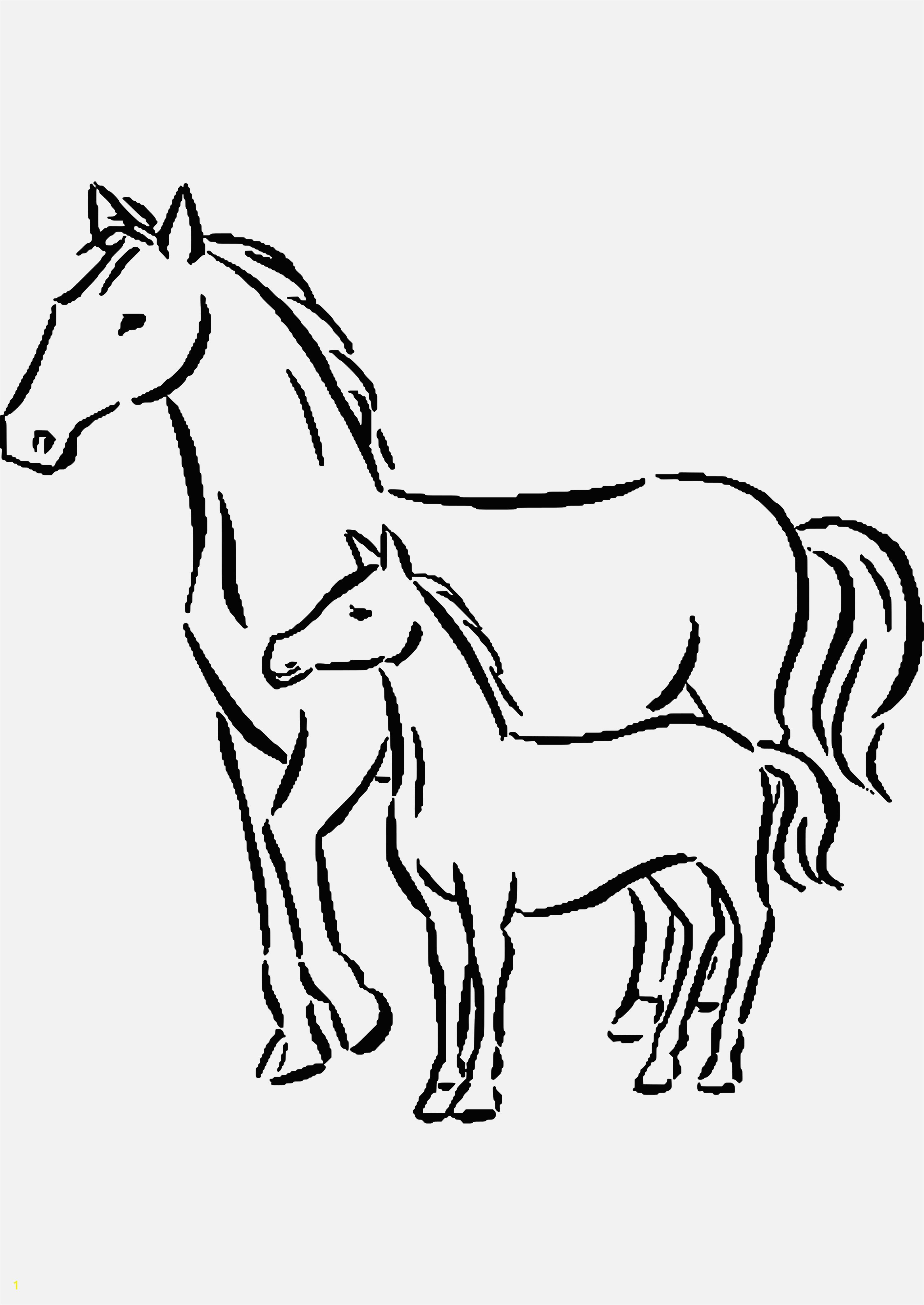 Pferde Ausmalbilder Verschiedene Bilder Färben Malvorlagen Pferde Einfach Malvorlagen Pferde Pdf Zum Drucken Pferde Ausmalbilder