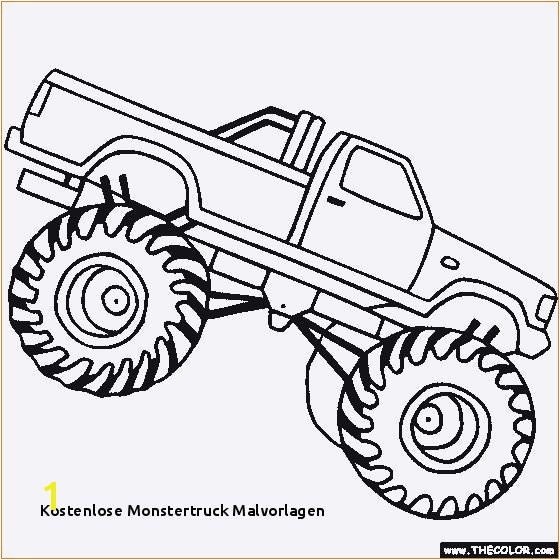 Kostenlose Monstertruck Malvorlagen Grave Digger Coloring Pages Awesome 42 Ausmalbilder Kostenlos