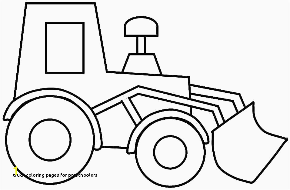 Monster Jam Coloring Page Awesome Truck Coloring Pages for Preschoolers Grave Digger Coloring Pages