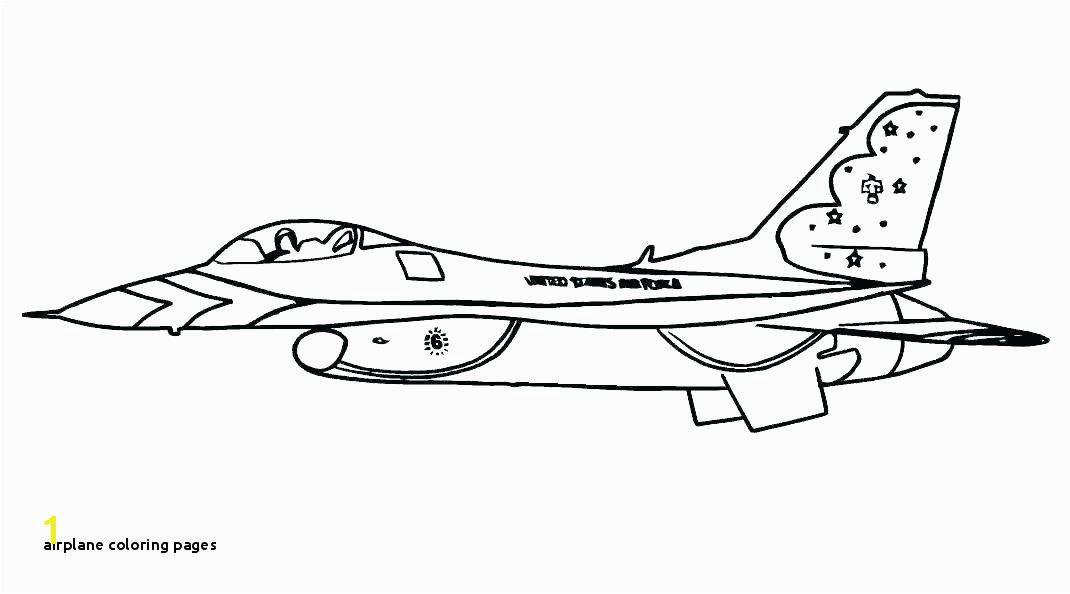 Airplane Coloring Pages Aeroplane Coloring Pages Planes Coloring Pages Plane Coloring Page