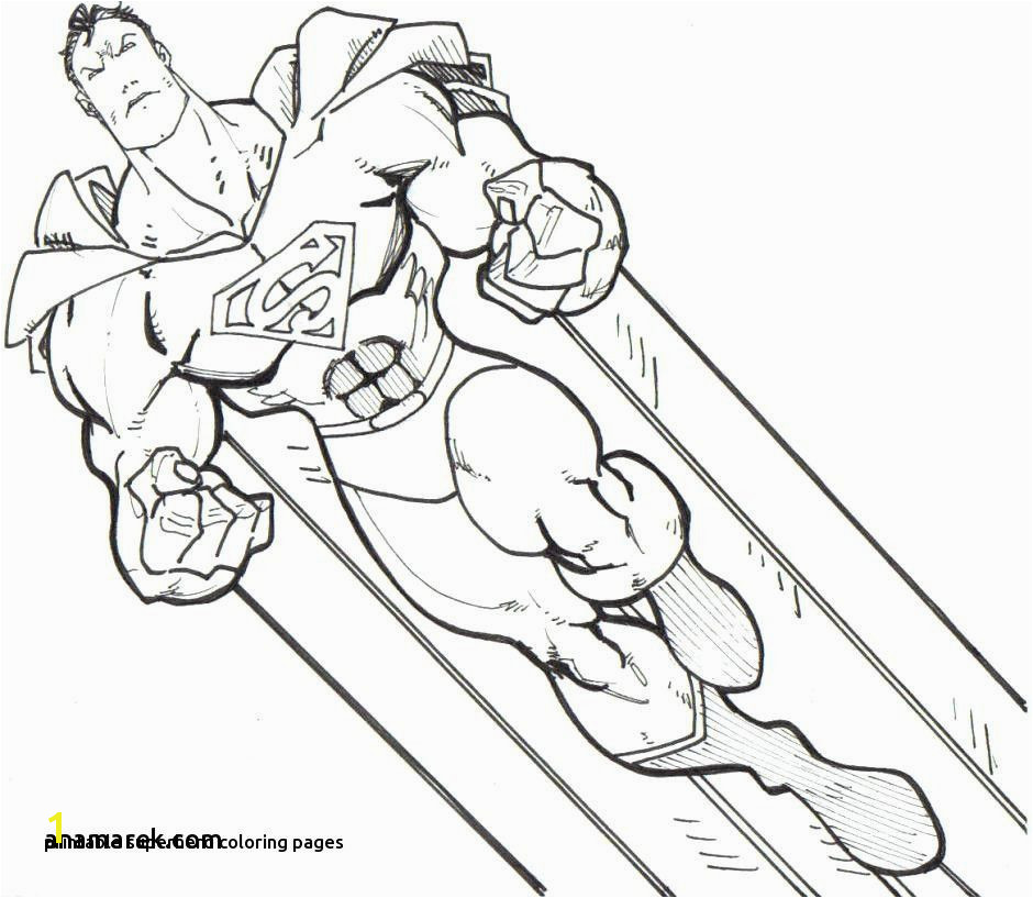 Coloring Pages Of African American Heroes Supergirl Coloring Page Inspirational Superhero Coloring Books