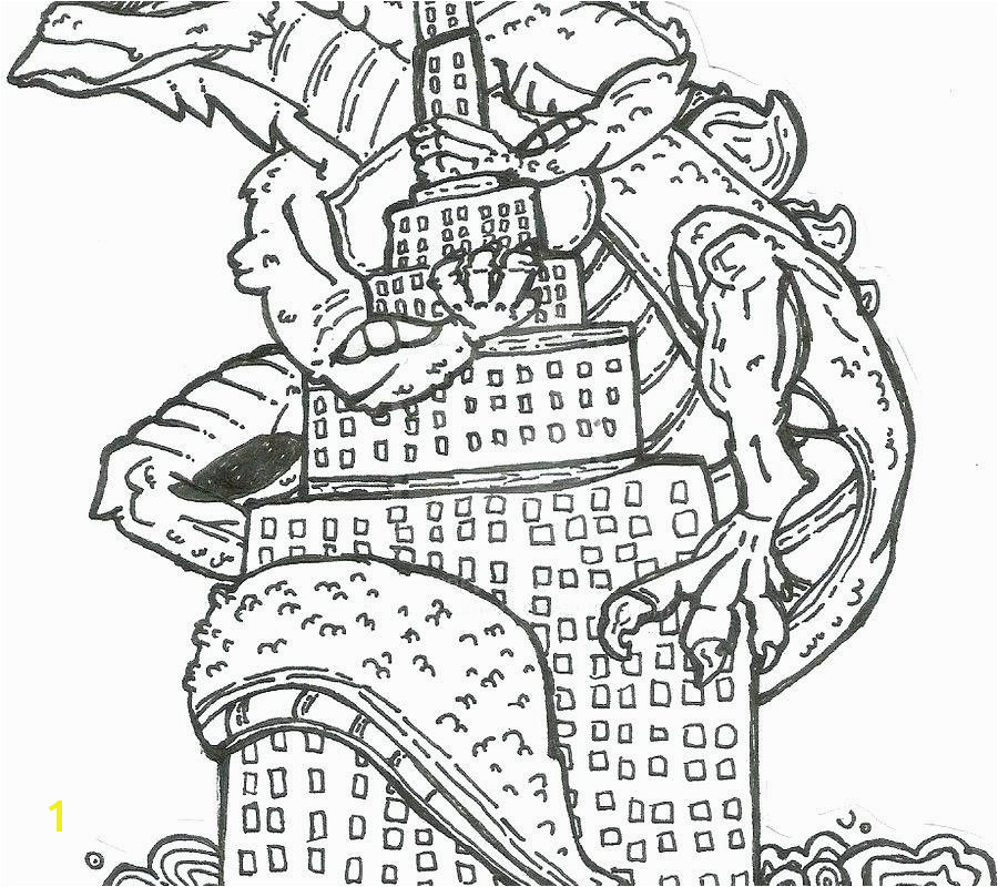 Godzilla Coloring Pages Inspirational Printable Anchor Coloring Pages Coloring Pages Download Halloween Godzilla Coloring Pages