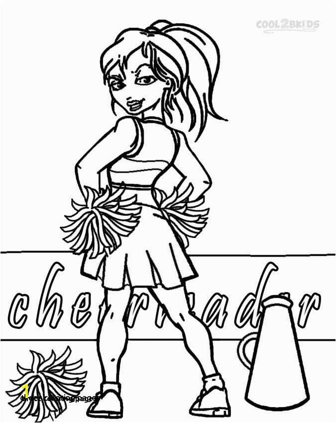Bratz Coloring Pages S Media Cache Ak0 Pinimg originals D2 0d 4a for Cheer Coloring Pages