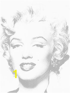 Monroe Coloring Page Your Own Marilyn