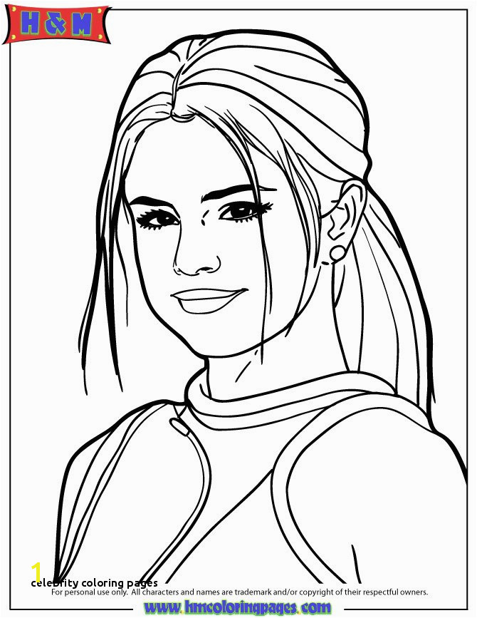 Celebrity Coloring Pages Celebrity Coloring Pages Cool Coloring Pages Fresh Printable Cds 0d