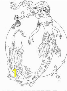 Artist Amy Brown Fairy Myth Mythical Mystical Legend Elf Fairy Fae Wings Fantasy Elves Faries Sprite · Mermaid Coloring PagesBlank